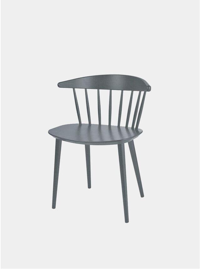Stone Grey J104 Dining Chair