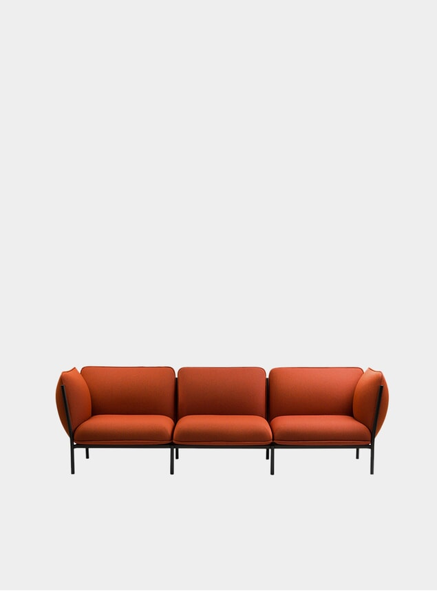 Canyon Kumo Modular 3 Seater Sofa
