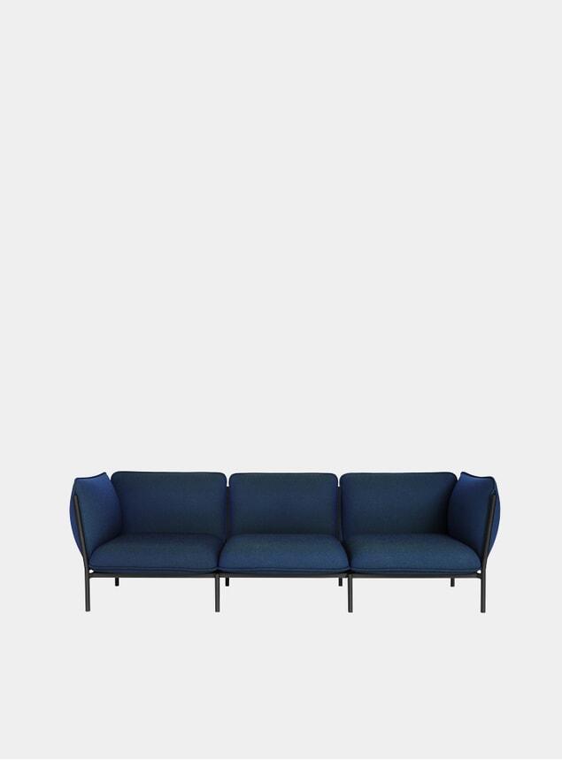 Mare Kumo Modular 3-Seater Sofa