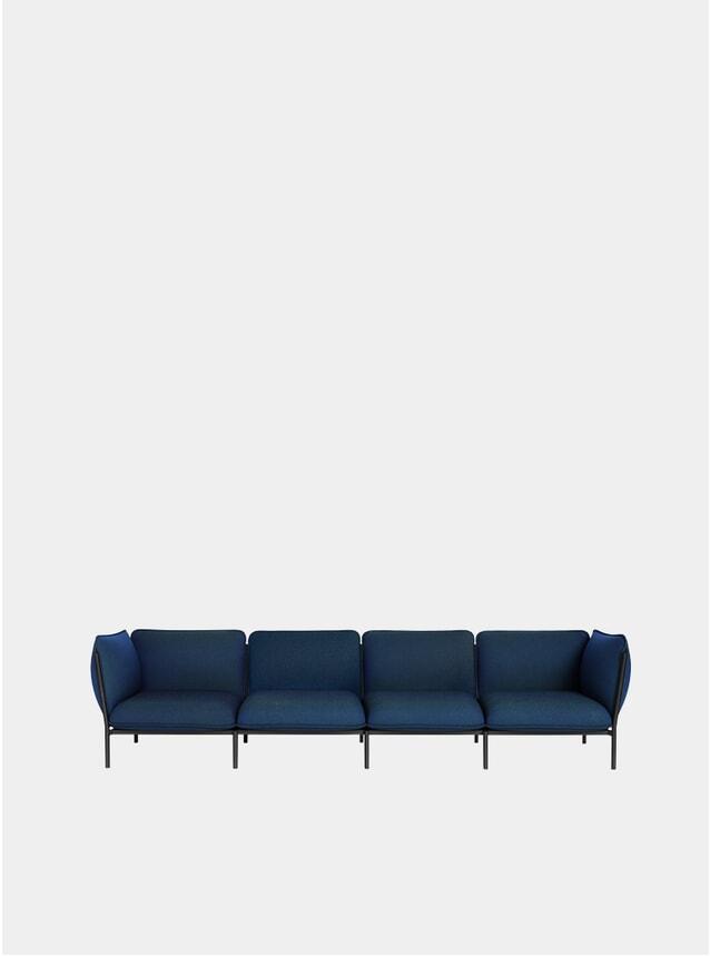Mare Kumo Modular 4-Seater Sofa