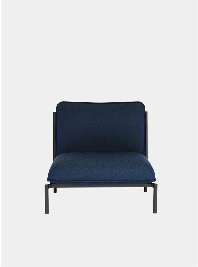 Mare Kumo Modular Single Seater Sofa