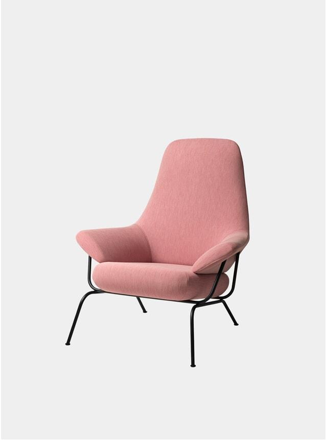 Pink Hai Chair