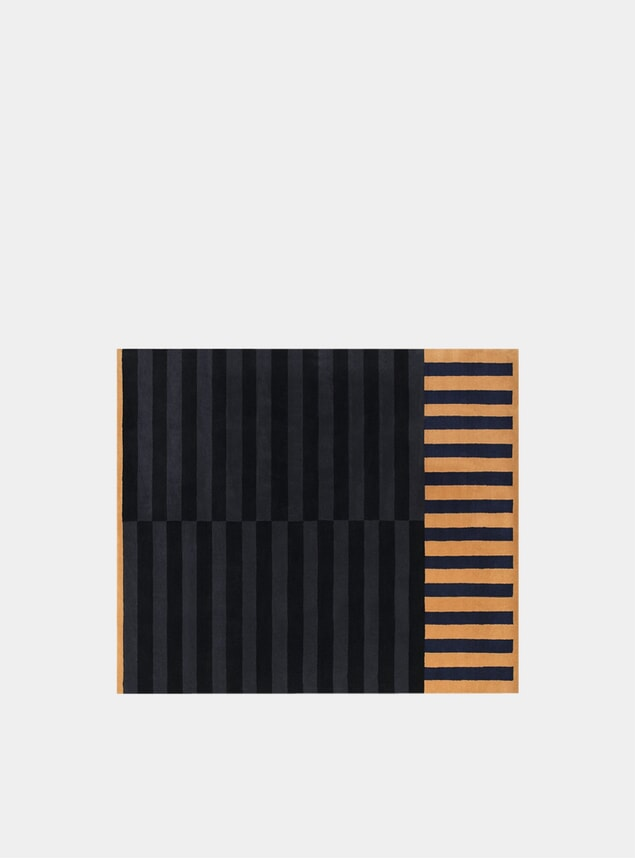 Alloy Large Stripe Rug