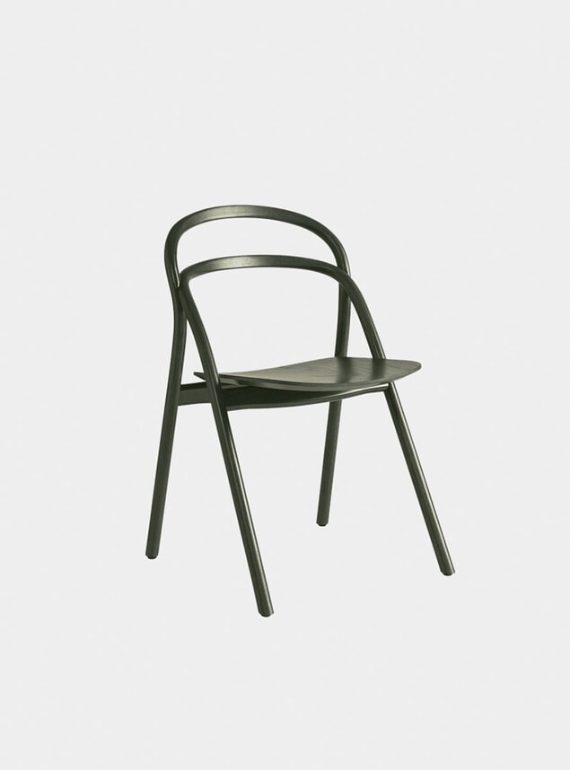 Green Udon Dining Chair
