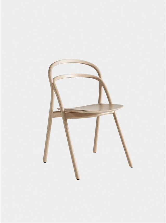 Natural Udon Dining Chair