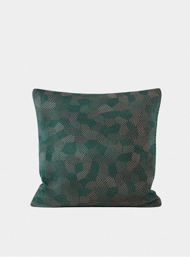 Tropical Storm Medium Cushion