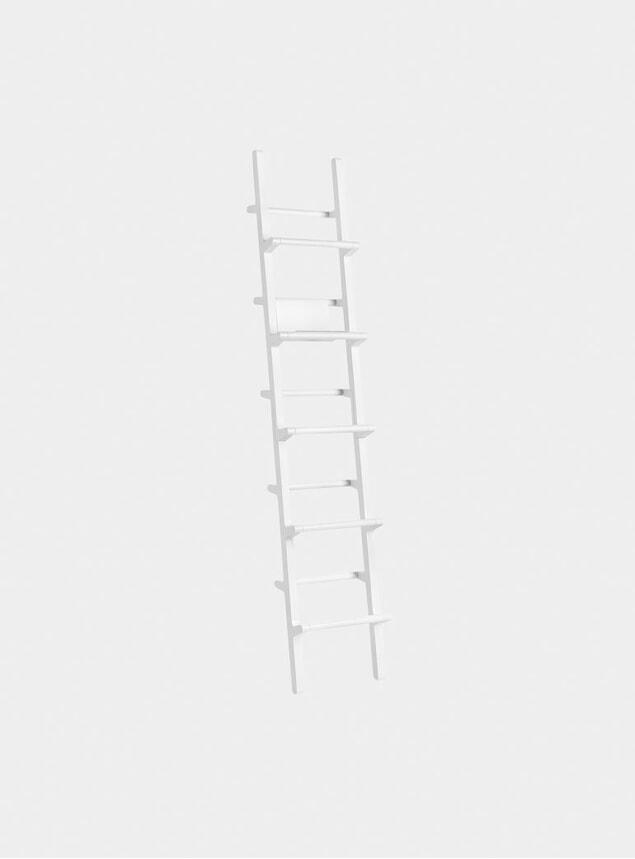 White Verso Shelf