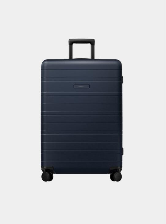 Night Blue H7 Suitcase