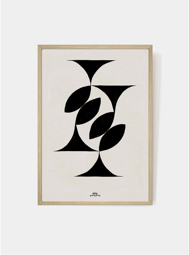 The Sound of Magique Art Print