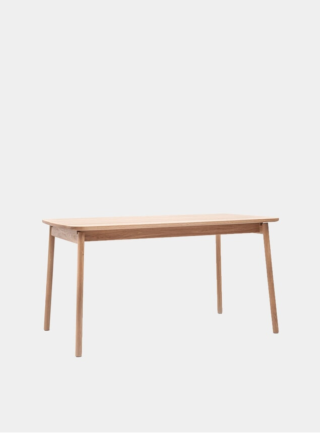 Oak Otis Dining Table