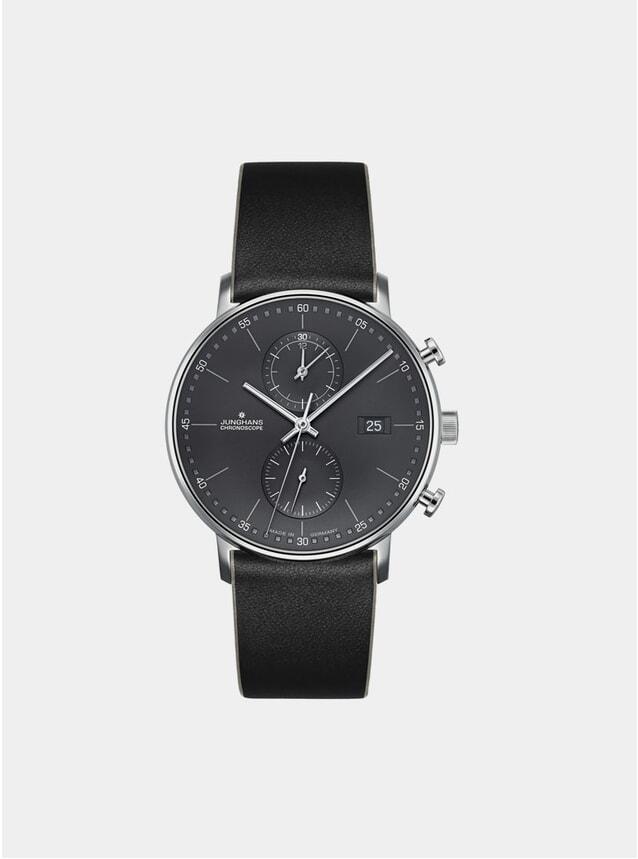 Pre-order Black Form C Chronoscope 041/4876.00 Watch