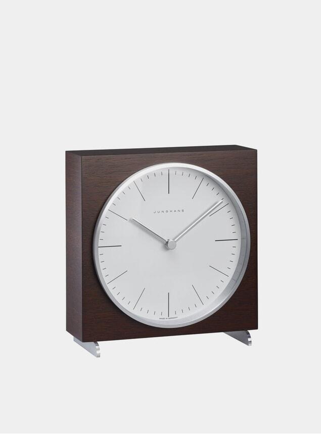 Wooden 2201 Quartz Table Clock