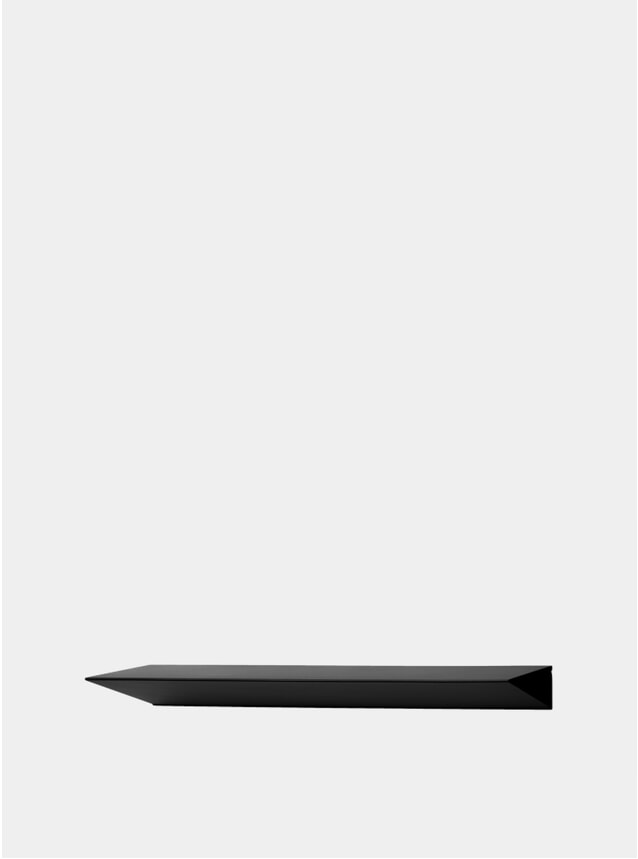 Jet Black L1 Newton Shelf