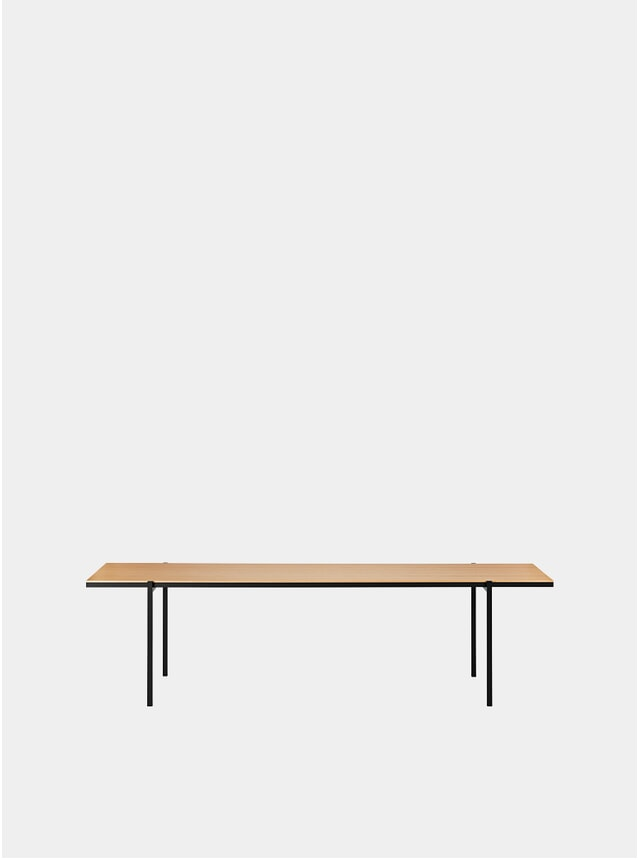 Natural Oak DL5 Neo Dining Table
