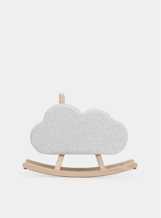 Iconic Cloud Rocking Horse