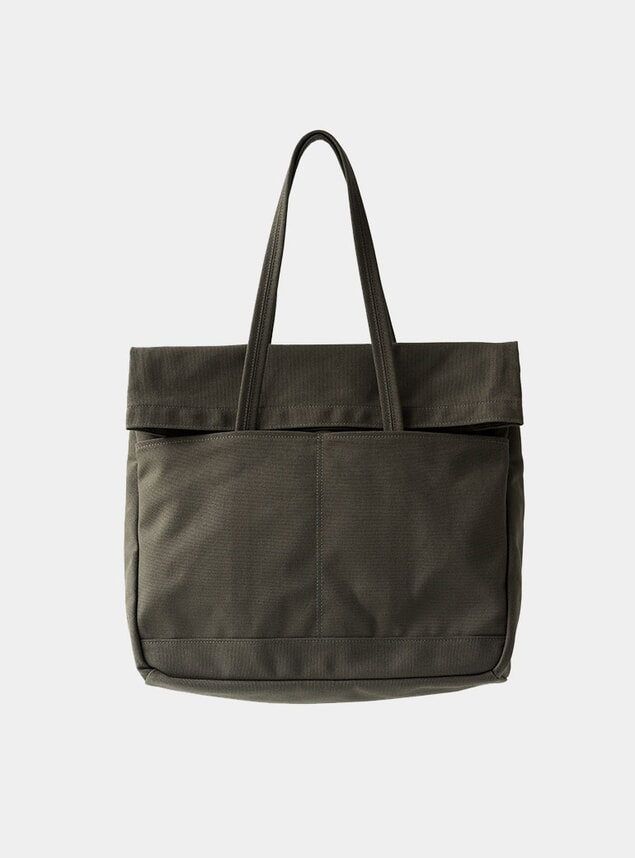 Army Fold Weekender Revised Tote