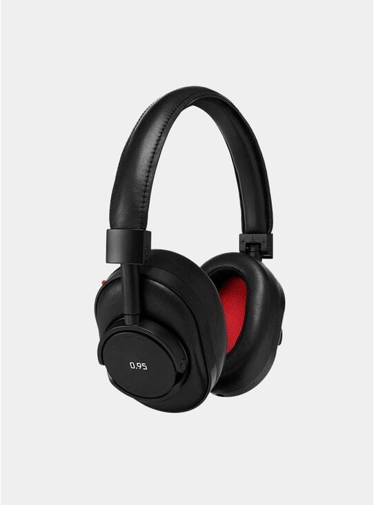 0.95 Leica Limited Edition MW60 Headphones