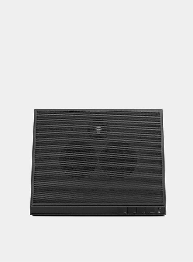 Concrete / Black MA770 Wireless Speaker