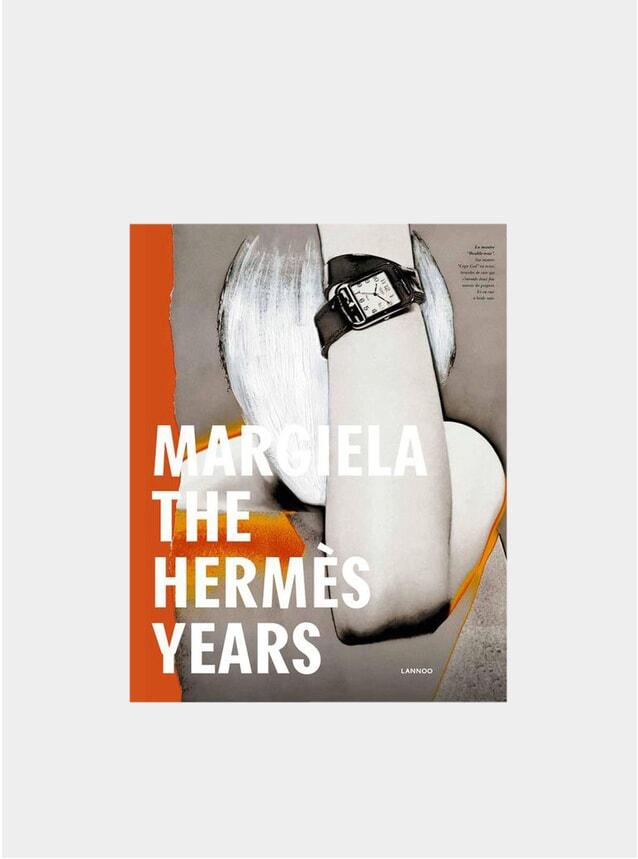 Margiela The Hermes Years Book