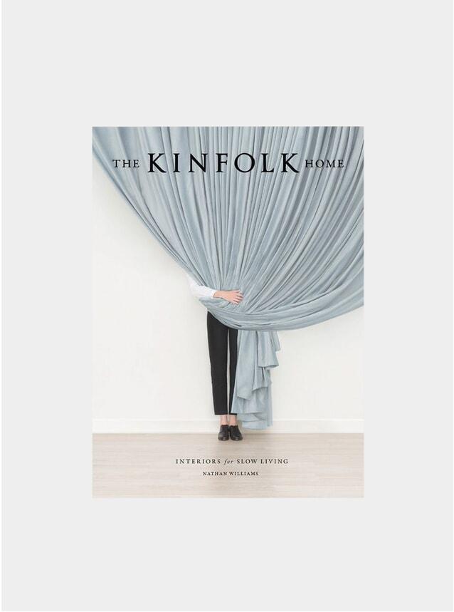 Kinfolk Home Book