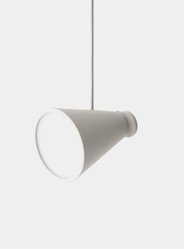 Ash Bollard Lamp