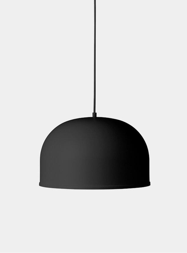 Black GM30 Pendant