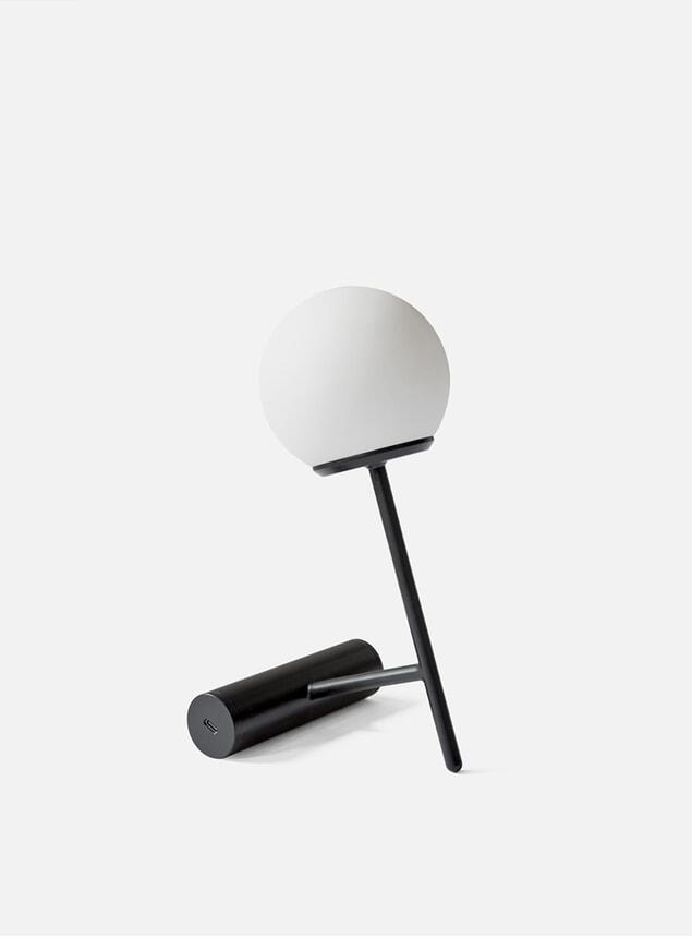 Black Phare LED Lamp