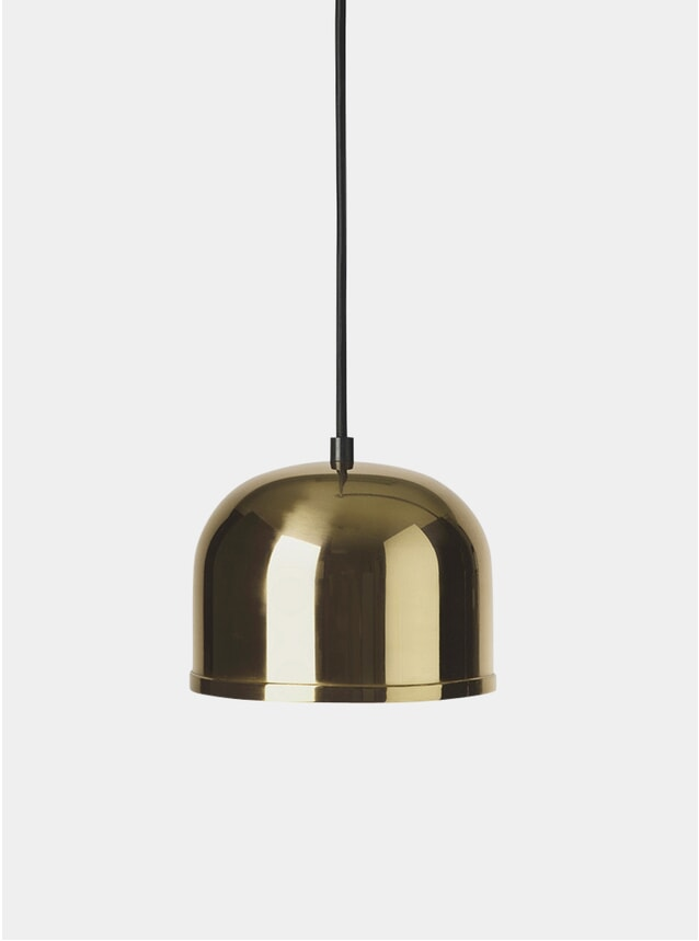Brass GM15 Pendant