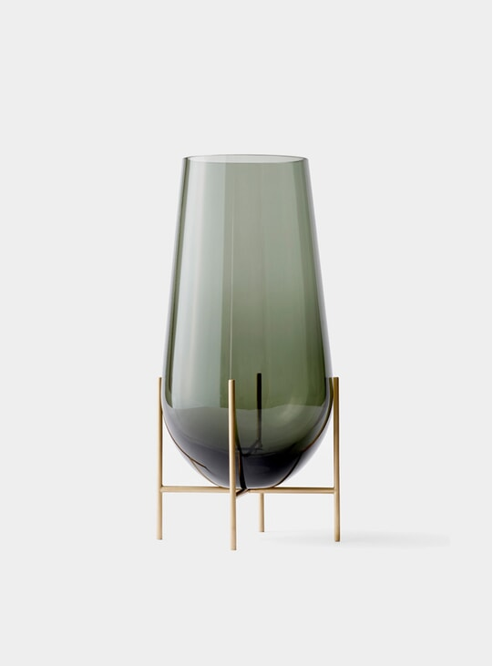 Large Échasse Vase