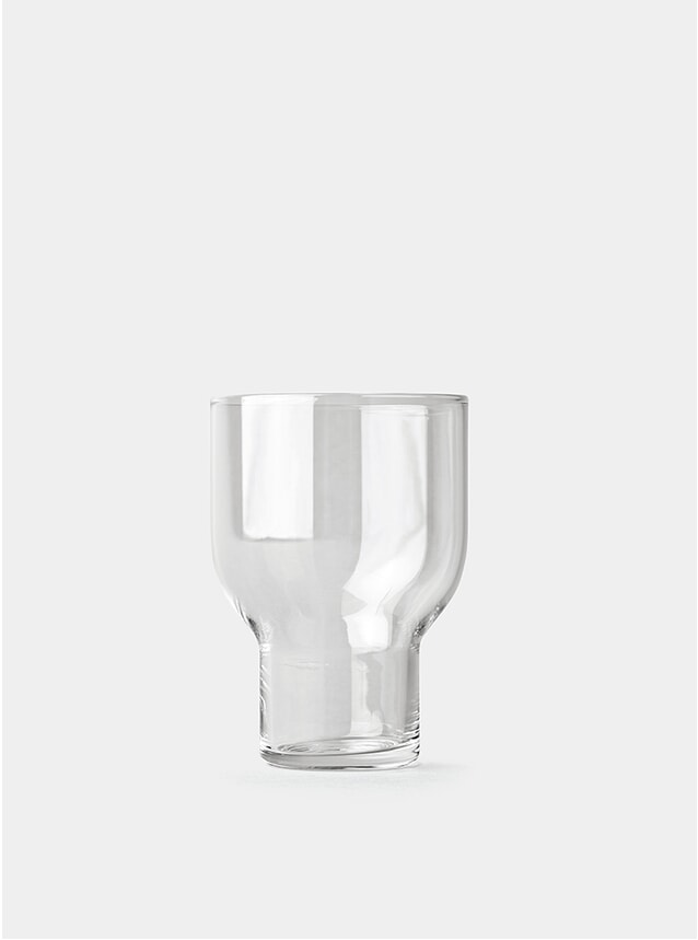 Stackable Glass, 33cl Set of 4