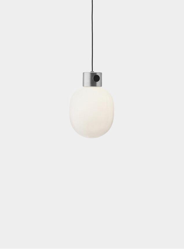 Steel JWDA Pendant Lamp