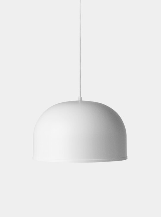 White GM30 Pendant