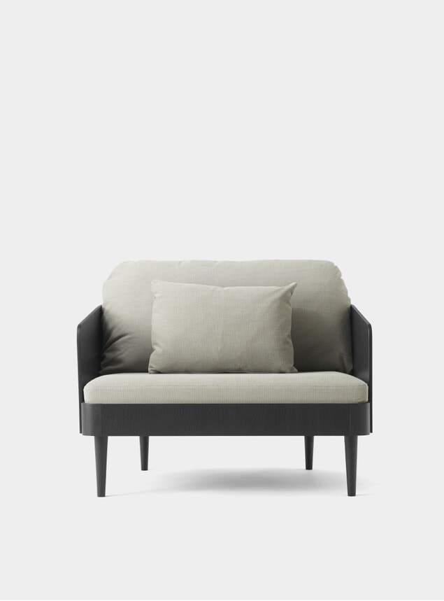 Ash / Light Septembre Sofa Armchair
