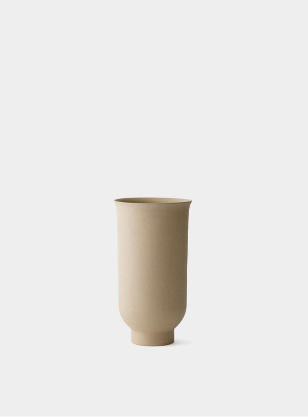 Sand Cyclades Vase