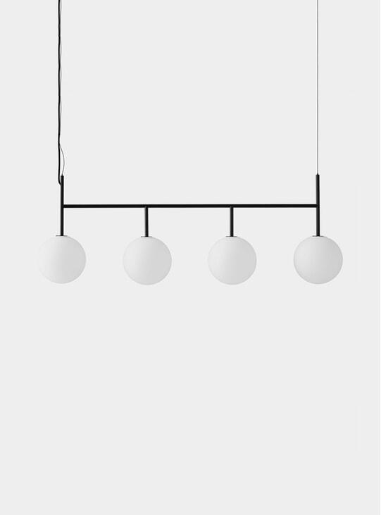 TR Bulb Suspension Frame