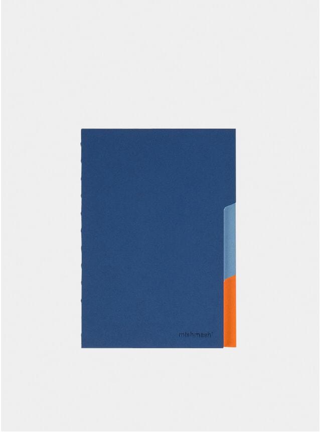 Sapphire Regular Size Notebook