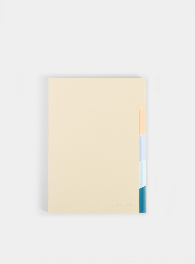 Fawn Notebook