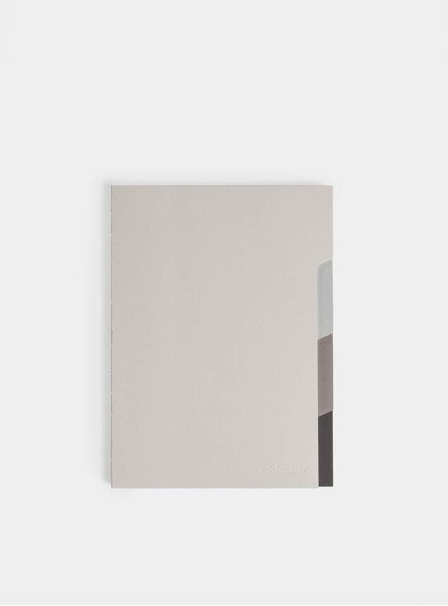 Monochrome Notebook