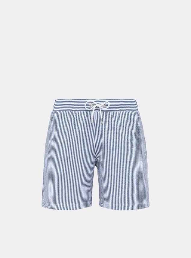 Blue Classic Original Swim Shorts