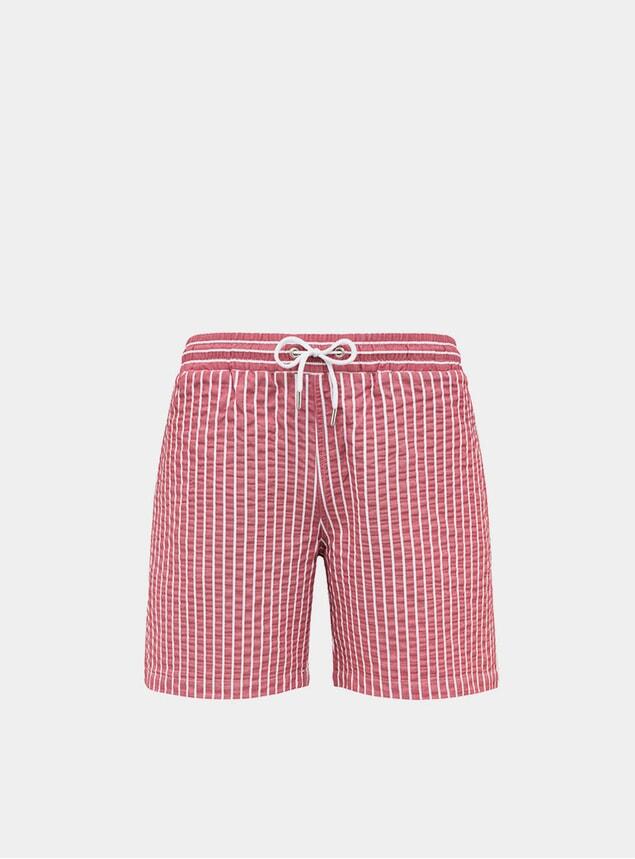 Persian Red Classic Original Swim Shorts