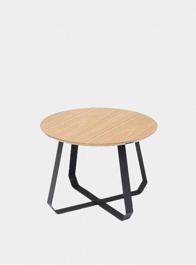 Black Shunan Table