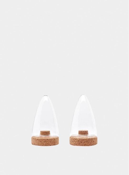 Boeien Salt and Pepper Shakers