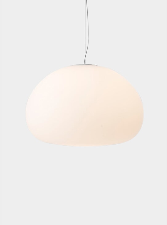 Large Fluid Pendant Lamp