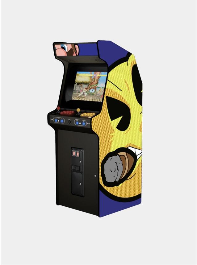 Pac Boss Classic Arkador