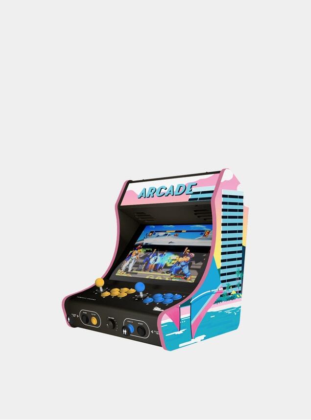 Arcade Compact Arkador