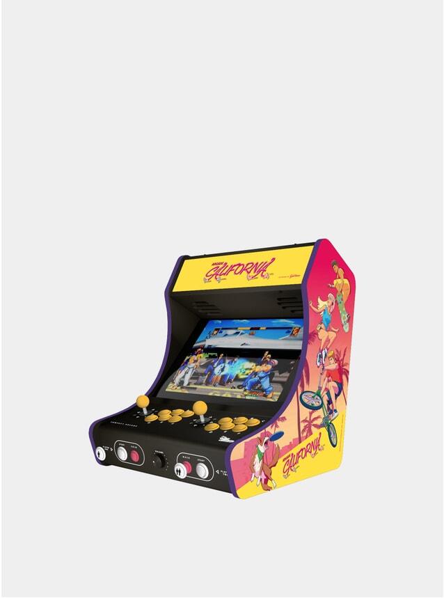 California Games Compact Arkador