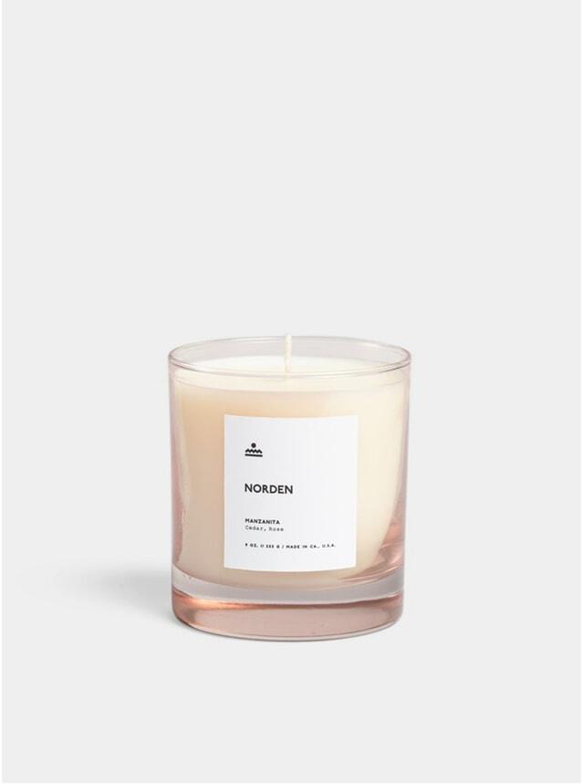 Manzanita 9 oz. Glass Candle
