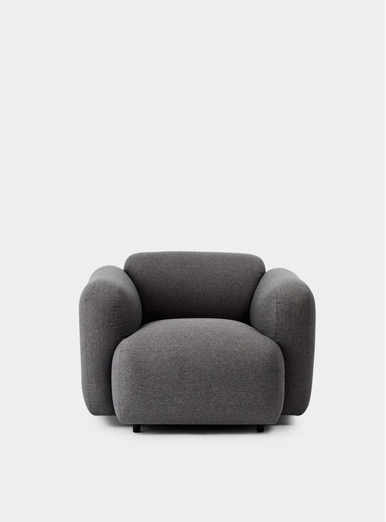 Breeze Fushion Swell Armchair