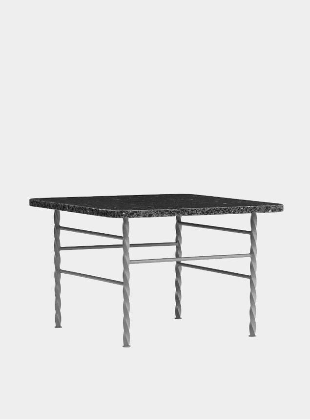 Grey Terra Large Table