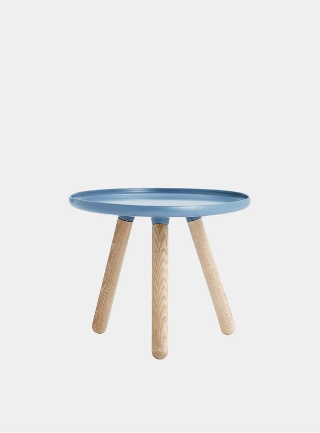 Blue Tablo Small Table